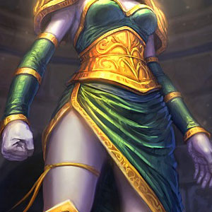 bosses maiden of virtue
