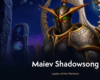 Maiev Shadowsong